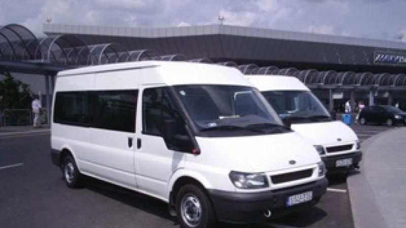 Budapest two-way transfer to the airport for stag party and party tours